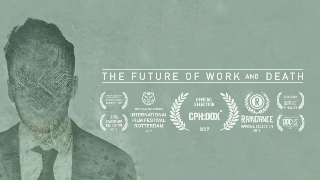 The Future of Work and Death;retention strategies