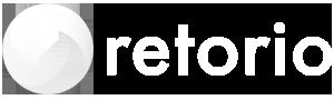 retorio-logo-white